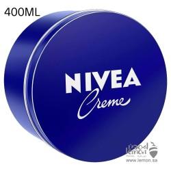 Nivea Cream for skin moisturizing 400ml