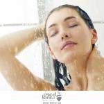 كيو في زيت الاستحمام لتجديد و ترطيب البشرة من ايجو 250مل