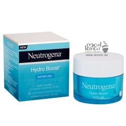 نيتروجينا جل ترطيب البشرة المائي لكل انواع البشرة  50 مل