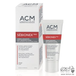 ACM  Sebionex Treo Cream 40ml e