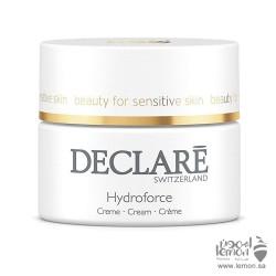 Declare Hydroforce Skin moisturizing Cream for Normal Skin 50ml