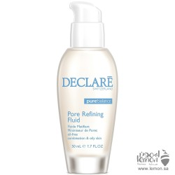 Declare Pore Refining Fluid for oily skin 50ml