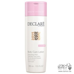 Declare Body Care Lotion for skin moisturizing 400ml