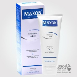 MAXON Hydramax Lotion 200ml