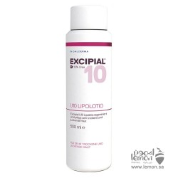 Excipial U10 Lipolotion Nourishing Body Lotion For Dry And Irritated Skin 500ml