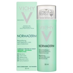 Vichy Normaderm Beautifying Anti blemish Care 24H Hydration cream 50ml
