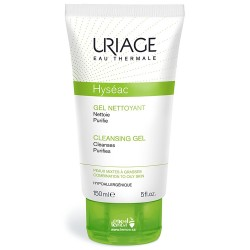 Uriage Hyseac Cleaning Gel