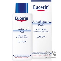 Eucerin Complete Repair Intensive Lotion for Dry Skin 250 ml