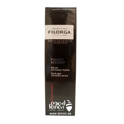 Filorga Pigment-Perfect Dark Spot Corrector Serum 30ml