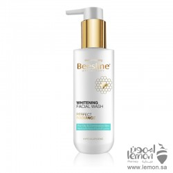 Beesline facial whitening wash