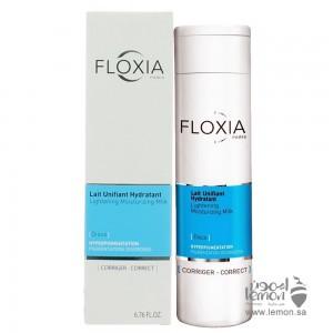 Floxia Disco lightening Moisturizing Milk 200ml