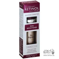 Retinol Skin Brightener serum 30ml