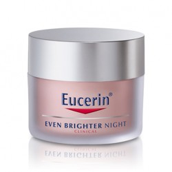 Eucerin EVEN BRIGHTER Night whitening Cream