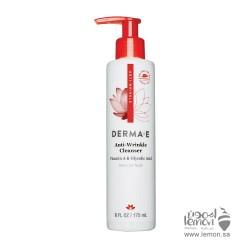 Derma-E Anti-Wrinkle Cleanser 175ml