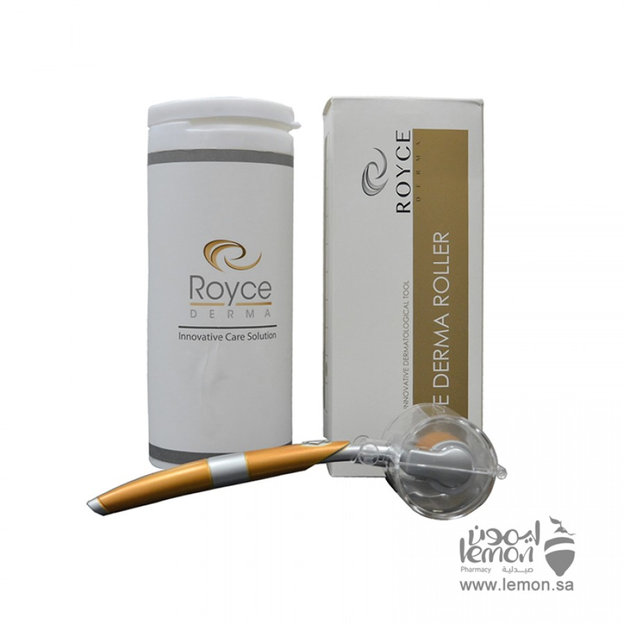 Royce Derma Roller 0.25mm