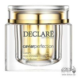 Declare Caviar perfection Luxury Anti-Wrinkle Body butter 200 ml
