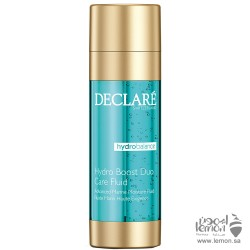 Declare Hydro Boost Duo Care skin moisturizing fluid 40ml