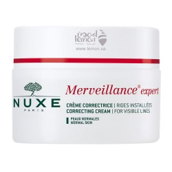 NUXE Merveillance Expert Anti-Wrinkle Correcting Cream Normal Skin