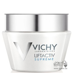Vichy LiftActiv Supreme Skin Moisturizing Day Cream for Combination to Normal Skin 50ml