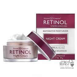 Retinol Anti Wrinkle Facial Night Cream 50gm