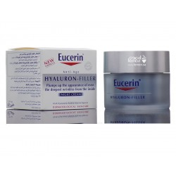 Eucerin Hyaloron-Filler Night Cream