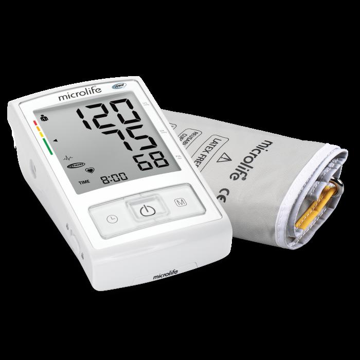 مايكرولايف جهاز قياس ضغط الدم A3L Comfort