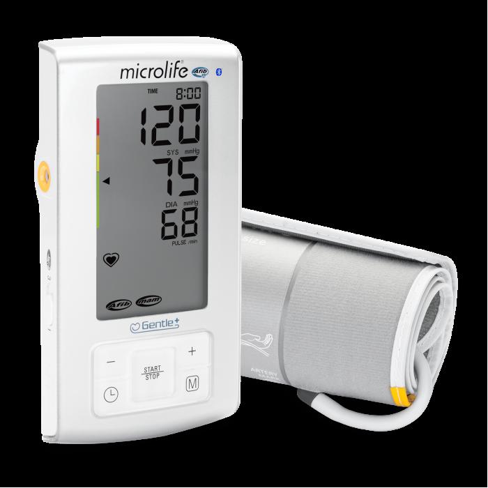 مايكرولايف جهاز قياس ضغط الدم A6 BT